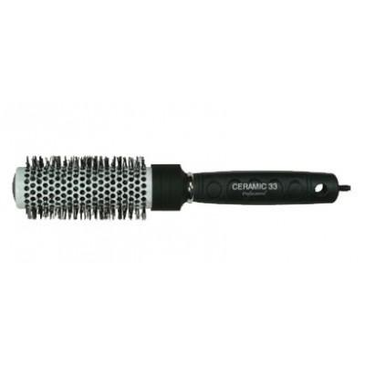 Βούρτσα μαλλιών CERAMIC CE-33