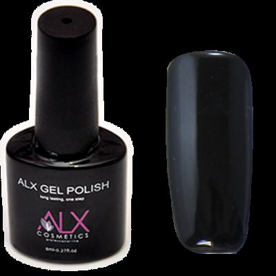 Ημιμόνιμο ALX One-Step No 1 Μαύρο