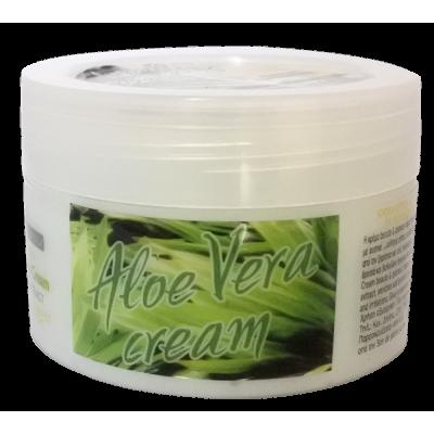 Κρέμα Σώματος Aloe Vera 250ml