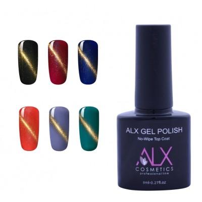 ALX Cat-Eye No Wipe Gold Top
