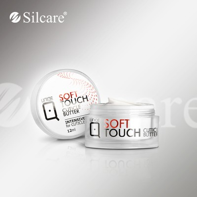 Cuticle Butter Soft Touch 12ml