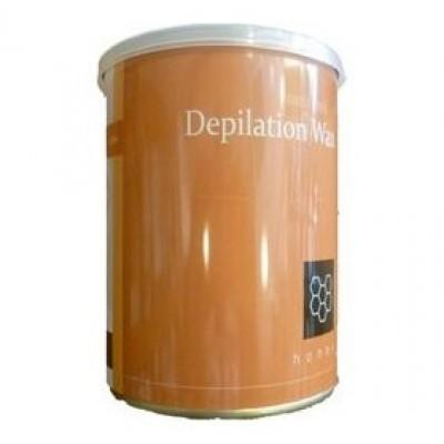 Κερί αποτρίχωσης σε βάζο μέλι 800ml