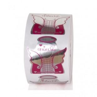 Φόρμες για Τεχνητά Νύχια 500 Τεμάχια (AngelPro)