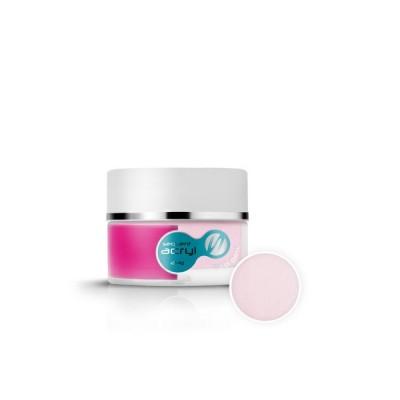 Ακρυλική σκόνη Ροζ 24gr