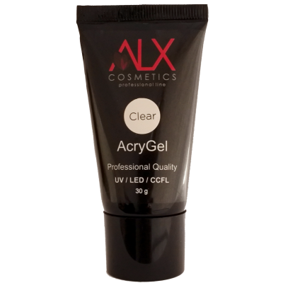 ALX Acrygel No15 (Διαφανές / Clear)