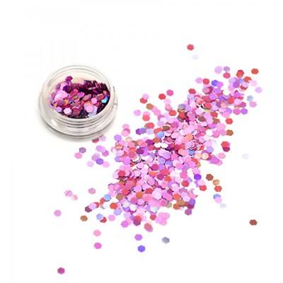 Confetti - Ροζ