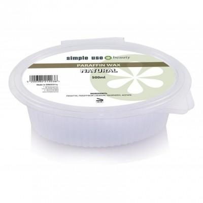 Παραφίνη με άρωμα Natural 500ml