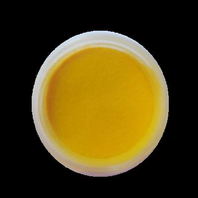 Ακριλική Πούδρα Κίτρινη