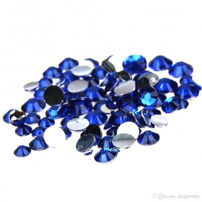 Strass Dark Blue SS5 - 1440τμχ