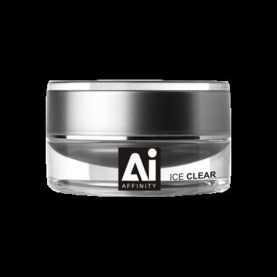Ενισχυμένο Gel Ice Clear 15g
