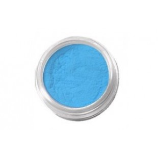 Ακρυλική Πούδρα Γαλάζιο