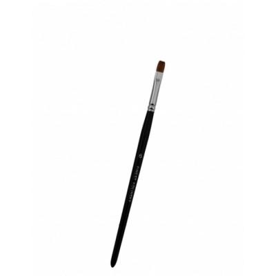Πινέλο Gel Νο 6 Μαύρο