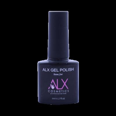 ALX 3-Step Base 8ml (Βάση Ημιμόνιμου)