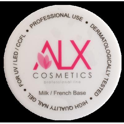 ALX Builder Gel Γαλακτερό 15 ml (Ρευστό)