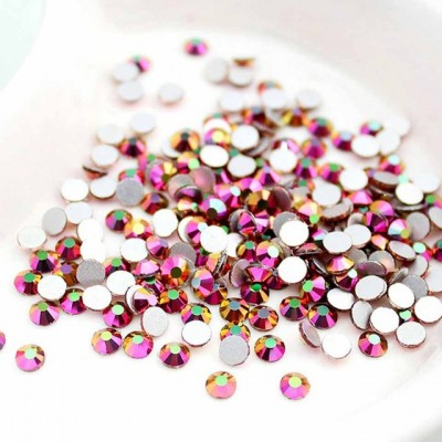 Strass Rainbow Rose Gold SS6 - 1440τμχ