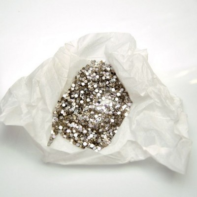 Strass Crystal Clear SS5 - 1440 pcs - 1,8 χιλ