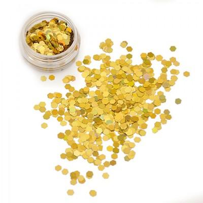 Confetti - Χρυσό