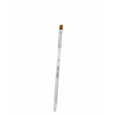 Πινέλο Gel Νο 6 Λευκό